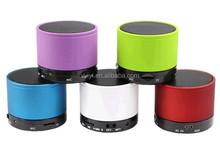 (Hot Cheap) Wieless Bluetooth Speaker S10 with TF FM, Super Bass S10 Bluetooth Speaker, Handsfree S10 Portable Mini Speaker