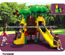 estructura de juegos al aire libre TX3069E