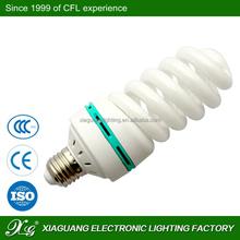 3000Hours Lifetime 2U/3U/Spiral CFL/CFL Bulb/Energy Saving Bulb