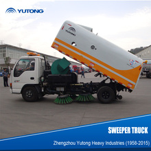 China road sweeper for sale