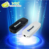 Portable USB Bluetooth Music Receiver Adapter bluetooth adapter audio with 3.5 mm Stereo Output