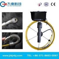 Industrial Well Underwater Inspection Camera