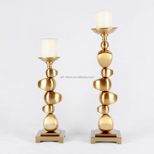 Super High Quality Stainless Steel Candle Holder