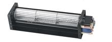 High temperature 120mm 220/240v industrial fan