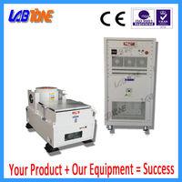 high reliability electrodynamic vibration testing instrument