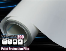 "TeckWrap 4.9""x21.8yds PVC Protective Film For Painted Surfaces"
