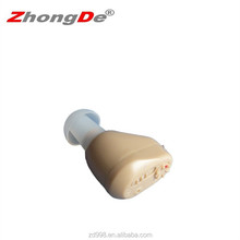 Headsets deafness rechargeable zinbest hearing aid