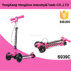 3 Wheel Colorful Mini Kid Scooter for Hot Sale
