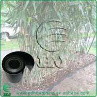 Recycled Plastic Bamboo Edging