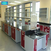 school wood laboratory fume hood in other metal furnitur