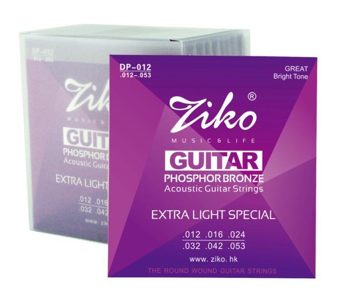 ziko guitar strings bulk guitar strings acoustic guitar strings