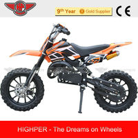 49cc mini dirt bike pit bike(DB701)