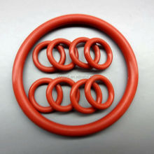 Good Quality Silicone Rubber O Ring seal