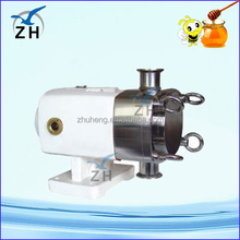 computer cleaning air blower chemical rotary lobe pump