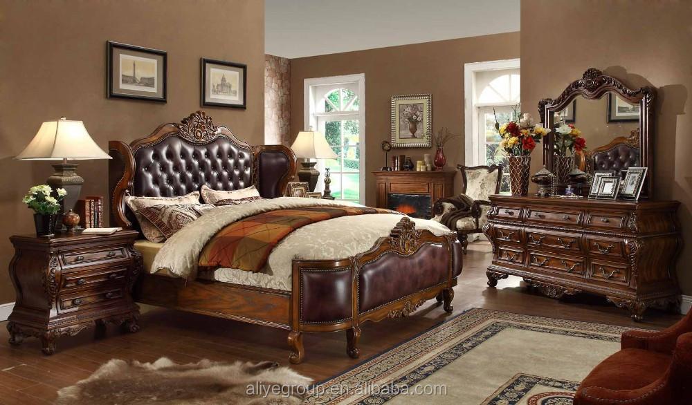 amerikanische schlafzimmer. Black Bedroom Furniture Sets. Home Design Ideas