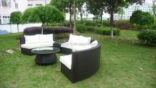 wholesale furniture rattan sofa wiker outdoor furniture rattan furniture