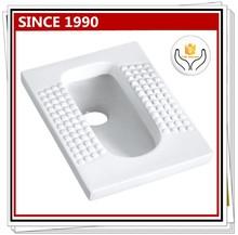 1111 Fashion style cheap price squat toilet flush