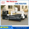 3D talla máquina Cnc Router para madera