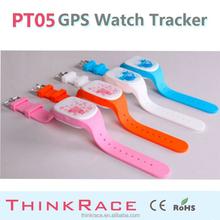 child tracker gps tracking device people gps kids model PT05 Thinkrace