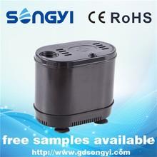 mini cheap black water pump motor function