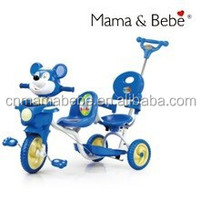 2015 Unique Design Children Tricycle Two Seat