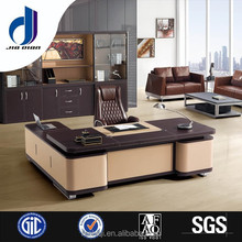 F-62 wooden office table sets cheap office tables high end