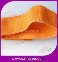 strong elastic webbing/jacquard elastic strap/underwear elastic band