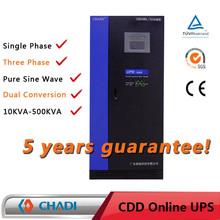 1KW online UPS 10 kVA