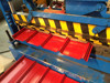 Prepainted Color corrugated steel roofing sheets
