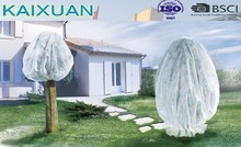 [Manufacturer] Chinese non-woven garden landscaping fabric / garden ideas for landscapes/ supplied by manufacturer
