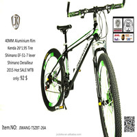 26inch discount mountain bike hot sale aluminium bicycle