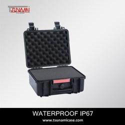 Waterproof Hard Plastic Case / Box for Electric Equipment