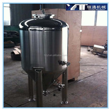 200L beer conical fermenter with one layer