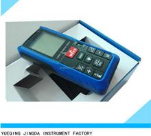 De mano IP54 Laser medidor de distancia 0.05 a 80 metro rango del surtidor de china