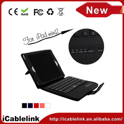 bluetooth keyboard lifeproof for ipad mini case