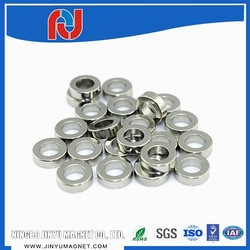 High quality cheap custom neodymium magnet for homemade permanent magnet generator
