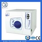 fornecimento de hospital odontológico prática clínica odontológica de alta temperatura e alta pressão autoclave vácuo secagem