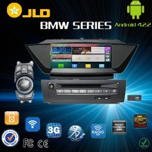 Android 4.2 car audio gps navigation system for BMW X1