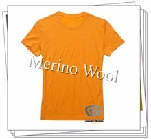 Men's Merino Wool Cycling T-shirts&Jerseys