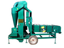 Wheat Seed Cleaning Machine / Wheat Cleaner/ Wheat Seed Processing Equipment(2015 The Hottest)