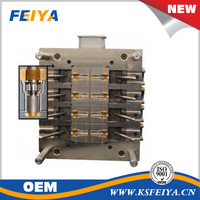 high quality injection mold tool and die plastic mould making
