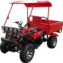 Four Wheeler off Road Utility Vehicle Farm ATV 200CC
