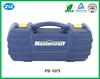 China OEM professional manufacturer customized hard plastic suitcase tool box