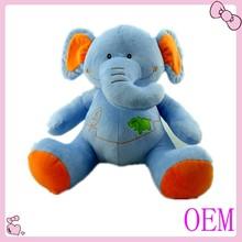 High quality stuffed elephant toy