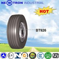 Heavy truck tyre all steel radial TBR tyre 215/75R17.5