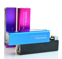High quality and excellent performance Disrupter InnoCell vv vw e cig box mod