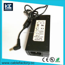 Good price CEE/ FCC/ SAA/ UL/ UK 60w non-flicker led drivers 230vac to 24vdc power supply