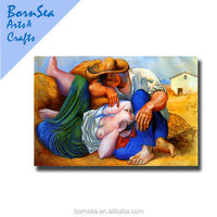 nude women picture oil painting reproduction canvas printing