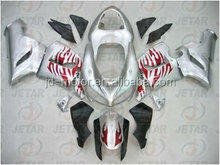 2014 hot sale ! ninja fairings 250r for KAWASAKI Ninja ZX-6R 2005-a04