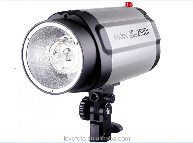 godox 250DI flash light
